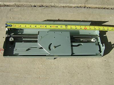 Cnc Diy Linear Slide 17 Nema 17 Stepper Motor - Mill - 3d Printer