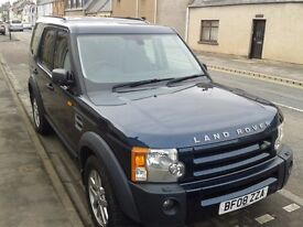 For sale Landrover Discovery 3 XS