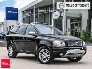 2013 Volvo XC90 3.2 AWD A Premier Plus *BLIS, Third Row, Xenons*