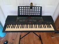 Yamaha PSR-400 Organ/Keyboard