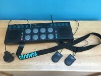 Yamaha DD-10 Digital Drum Bank/Drum Machine - Retro 80's
