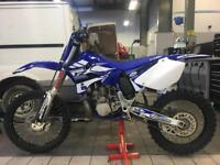 2004 yz 250 SWAP FOR ANOTHER MX BIKE OR CASH not rm cr kx