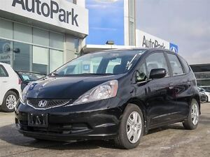2013 Honda Fit LX/BLUETOOTH/KEYLESS