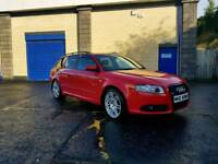 2007 Audi A4 Avant S-Line 170 Black Edition may swap or px cash either way