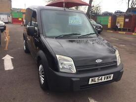 Motors Vans for Sale ford transit connect good condition £2295 no vat !!