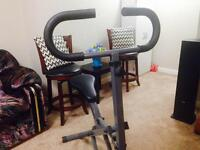 Exercise tool