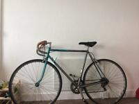 MBK geared vintage road bike
