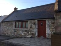 2 BEDROOM HOUSE - CURRIE - TO RENT