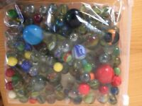 Does anyone play marbles anymore?