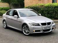 2007 BMW 318D E90 M Sport Diesel FSH PX Welcome