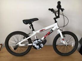 "Apollo Force 18"" Kids BMX Bike"