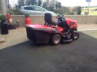 Mountfield 2248H Hydroelectric Ride on Mower