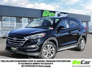 2018 Hyundai Tucson SE 2.0L AWD | REDUCED | SAVE $9,843 VS. N...