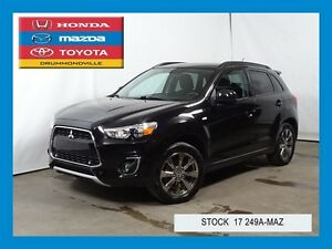 2013 Mitsubishi RVR SE+AWD+BLUETOOTH+SIEGES CHAUFFANTS+A/C+++