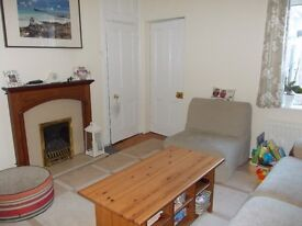 Fenham, pleasant 2 bedroomed lower flat