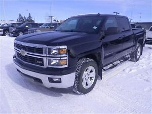 2014 Chevrolet Silverado 1500 LT|Remote Start|Camera|Keyless Ent