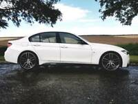 BMW 330d m sport/SWAP FOR4x4