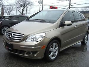 2007 Mercedes-Benz B-Class B200 *Panoramic Sunroof*