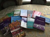 PGCE Primary course books