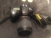 Nikon D90 for sale