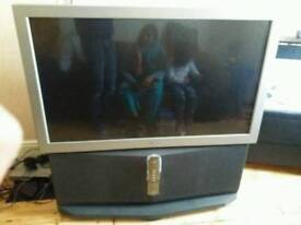 Television tv 51 Inch FREE. Spares an repairs