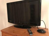 Used 32 Digitrex CTF3271 HD ready Digital Freeview LCD TV