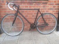 Viking Road Racing Bike