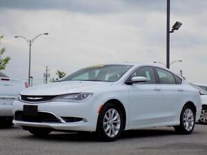 Chrysler 200 C 2015 CUIR TOIT NAV