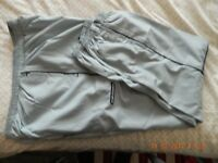 3 Ladies XL Sports trouser lined with pockets