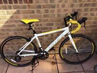 Junoir Carerra Road bike
