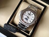 Rolex hublot Cartier Patek Philippe Audemars Piguet