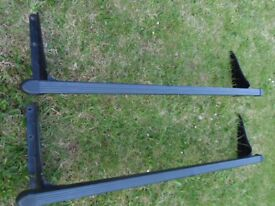 Roof bars for Citroen C3 Picasso. Good condition.