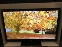 Sharp 60 inch Led smart tv