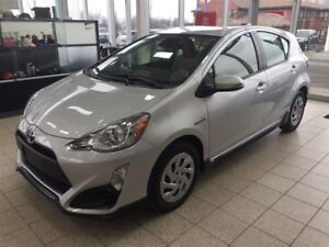2017 Toyota Prius c *BLUETOOTH, AIR CLIMATISE*