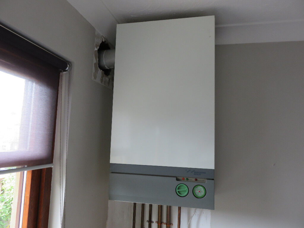 Worcester 350 Central Heating Combi Boiler | in Borrowstounness ...