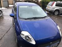 FOR SALE FIAT PUNTO DYNAMIC 2006 -£695 OVNO - EXCELLENT CAR
