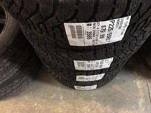 225/55/17 Goodyear Nordic *Winter Tires*