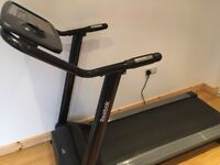 Reebok Edge Treadmill-excellent condition