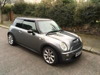 2003 R53 MINI COOPER S, **BARGAIN ** £1600 if collected today Sunday 26th