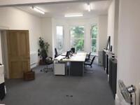 Desk for rent