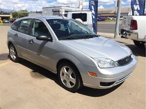 2007 Ford Focus SES LOADED 141K! Edmonton Edmonton Area image 2