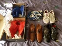 Boys shoes size 3_4
