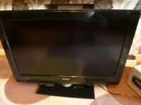 """32"""" Philips LCD TV 32PFL5522D Superb condition"""