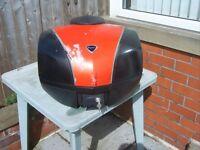 Yamaha topbox.