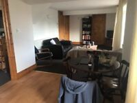 2 bedroom barn conversion first floor rural apartment available for rent