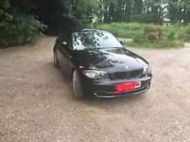 BMW 1 series 116i 31,000 miles