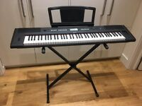 Yamaha Piaggero NP80 for sale, very good condition having had limited use