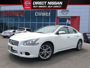 2012 Nissan Maxima 3.5 SV PREMIUM PKG IN AMAZING CONDITION-CLEAN