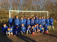 Bursledon youth FC - need players