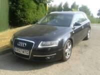 2008 Audi a6 2.8 automatic